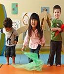 اثرات مثبت مهد کودک