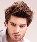 راهکار های داشتن موهای زیبا و خوش حالت برای آقایان