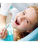 دندانپزشکی پیشگیری در اطفال