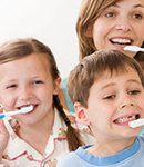 بهترین شیوه درمان پوسیدگی دندان کودکان