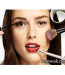آموزش کامل آرایشگری زنانه