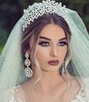 نکات مهم آرایشی برای زیباتر شدن عروس خانم ها