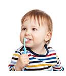 بهداشت دهان در كودكان