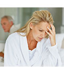 علائم مشترک بین یائسگی و بیماریها