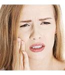 بعضی از علت های حساسیت دندانی