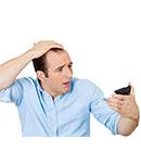 شناخت 6 عامل مهم ریزش مو در آقایان