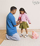 چگونه بچهها را برای مهد کودک رفتن آماده کنیم؟