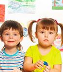 چرا باید کودک خود را به مهد بفرستیم؟
