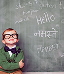 یادگیری زبان دوم به راحتی زبان مادری
