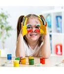 آماده سازی کودک برای رفتن به مهد کودک