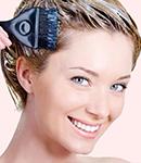10 قانون طلایی در مورد رنگ کردن مو
