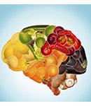 تاثیر تغذیه بر سلامت روان