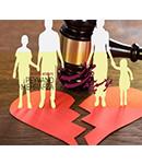 طلاق و مسائل روانشناختی بعد از آن