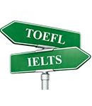 تفاوت ها و مهارت های مورد سنجش در آزمون های IELTS و TOEFL