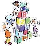 مهارت در زبان انگلیسی از کودکی