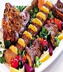 انواع کباب ایرانی