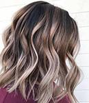 رنگ موی مناسب من چیست؟