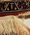 ریشه زنی و قلم زنی فرش