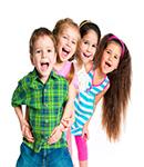 اجتماعی شدن کودکان