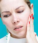علت درد پس از عصب کشی دندان