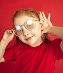 علل کم شنوایی در کودکان