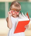 فواید خواندن و کتاب خواندن برای کودکان