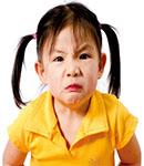 نحوه برخورد با کودکان بی ادب و لوس