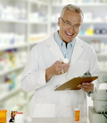 لیست داروخانه های شبانه روزی تهران
