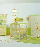 برای تزئین اتاق کودک چی بخرم ؟