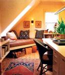 تغییر فضای خانه برای جریان انرژی مثبت