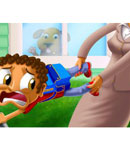 مزایای و معایب بردن بچه به مهد کودک چیست ؟