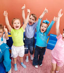 بهترین سن برای مهد کودک رفتن چه سنی است ؟