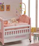 راهنمای خرید تخت نوزاد