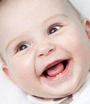 راهکار تسکین درد دندان نوزاد