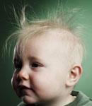 علت ریزش مو در کودکان، راهکار چیست؟
