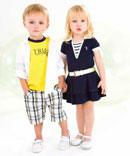 برای خرید لباس بچه این نکات را در نظر بگیرید !!