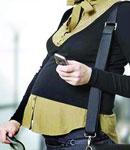 مسافرت در بارداری با هواپیما