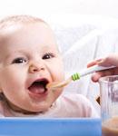 ویتامین های لازم برای نوزاد