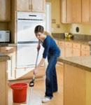 هفت مرحله برای خانه تکانی موفق