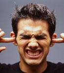وز وز و زنگ زدن گوش : علل و درمان