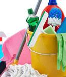 ۲۵ روز نظافت در خانه