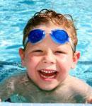 سن مناسب آموزش شنا به کودکان، می دانید؟