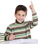راز موفقیت کودک درس خوان چیست؟