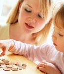 7 اشتباه والدین در آموزش مسائل مالی به کودکان