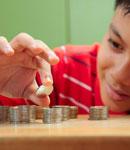 آموزش مدیریت مالی و پول به کودکان