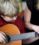 تاثیرات شگرف یادگیری موسیقی بر کودکان