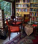 بهترین کافه کتاب های تهران