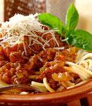 ایتالیایی ها چگونه و چی می خورند؟!