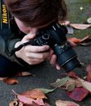 آموزش عکاسی: شروع عکاسی با دوربین DSLR