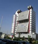 مجتمع تجاری اداری برج گلدیس